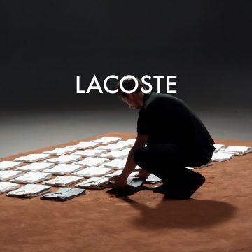 Lacoste Title 1