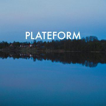 Plateform Title 2