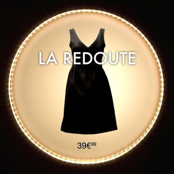 LaRedoute Title 1