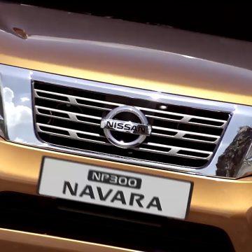 Nissan Navara Title 2