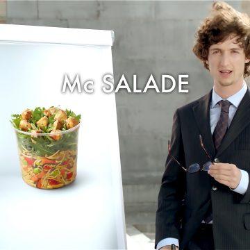 McSalade Title 1