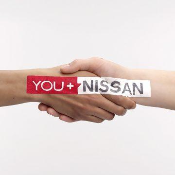Nissan CP Title 1