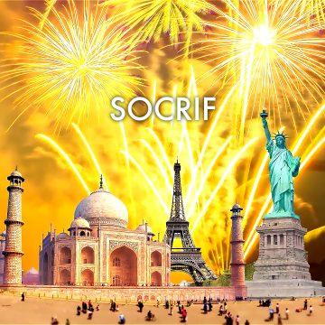 Socrif Title 1