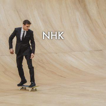 NHK_Titles